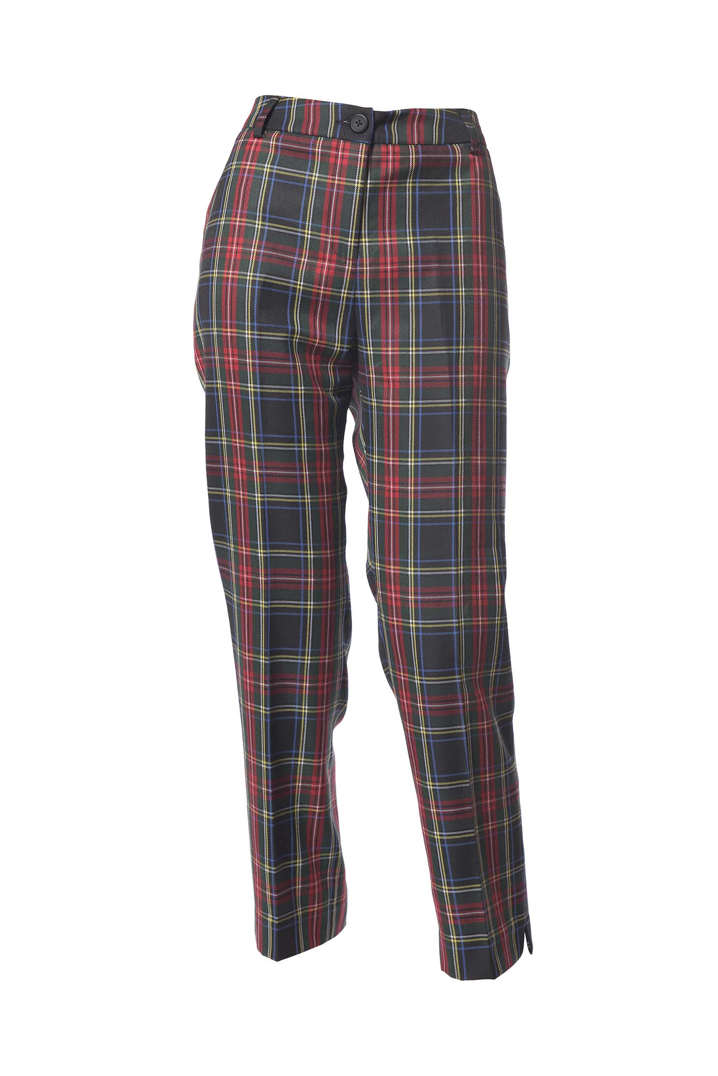 Find great deals on eBay for plaid trousers. Shop with confidence.